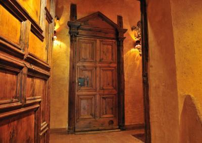 Puerta Camara Del Maestre